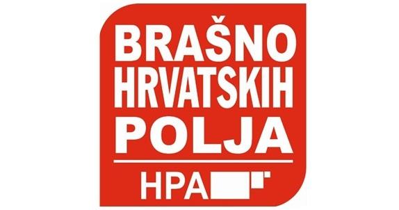 Brašno hrvatskih polja
