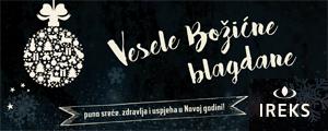 Ireks Aroma - novosti