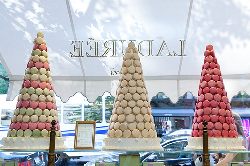 macaronstower laduree2